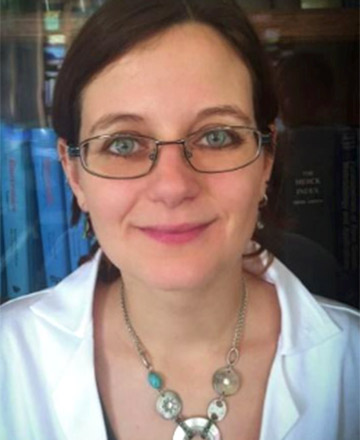 Juliane Isaac (PhD)