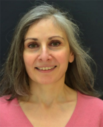Renata KOZYRAKI (DDS, PhD)