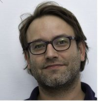 François Ferré (DDS, PhD)
