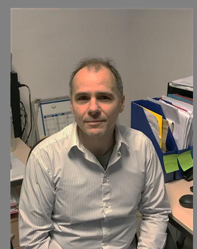 Olivier CASES (PhD)