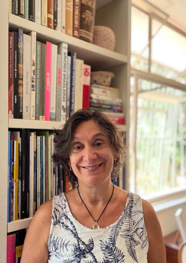 Arrival of Ana Carolina Acevedo DDS-PhD from the University of Brazilia