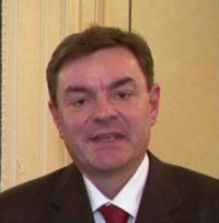 Bruno Gogly (DDS, PhD, HDR)