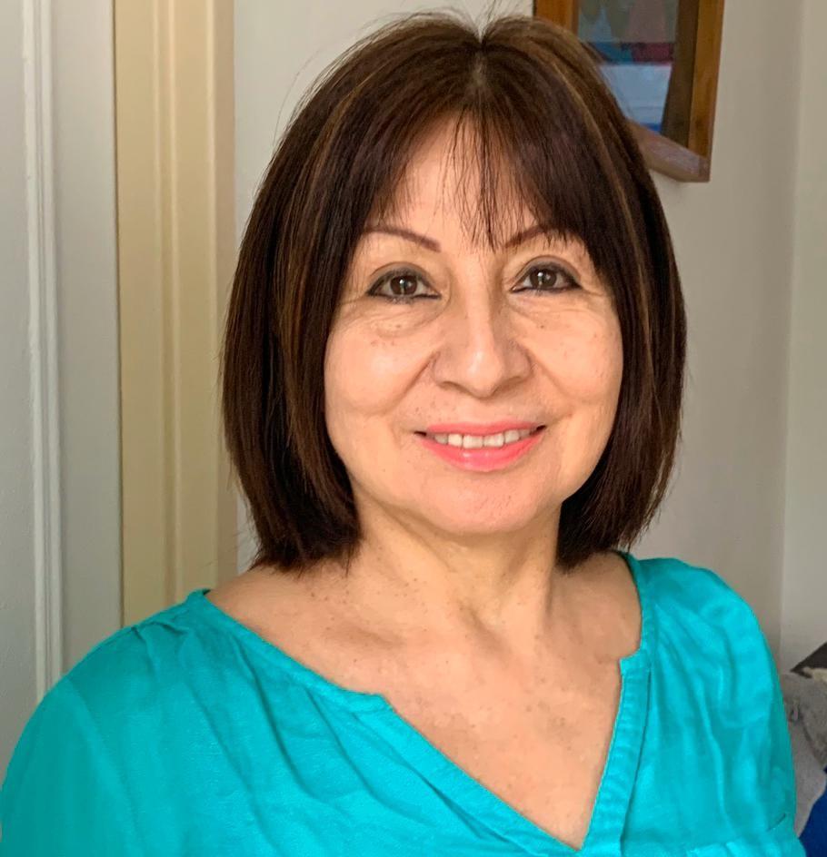 Alba Bolanos (PharmD, PhD)