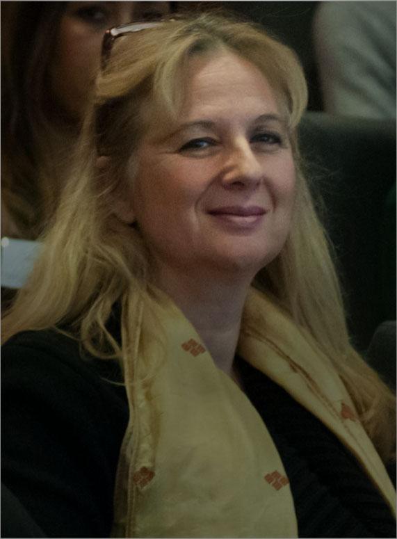 Ariane BERDAL